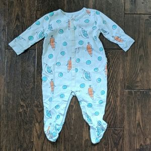 Baby GAP Organic Cotton Sleeper